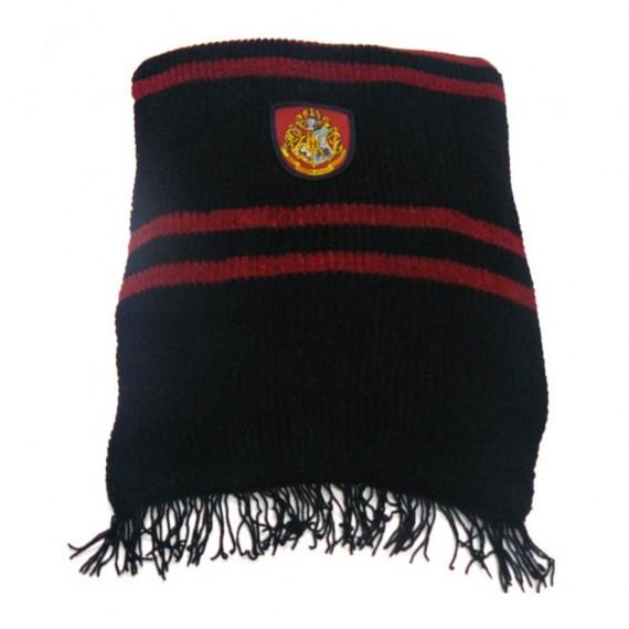 Echarpe Harry Potter Ecole Gryffondor Blason