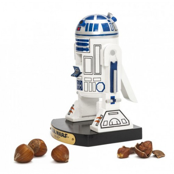 Casse Noisette Star Wars R2-D2