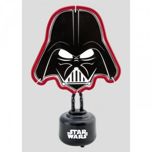 Lampe Neon Star Wars Dark Vador
