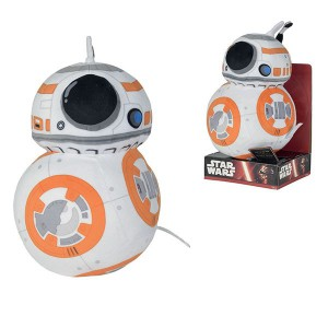 Peluche Star Wars Episode VII BB-8