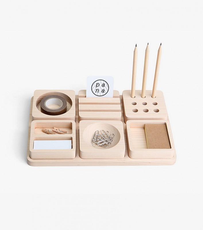Set de bureau design for Accessoires de bureau enfant