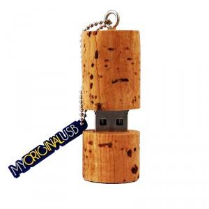 Clé USB Bouchon de Liège