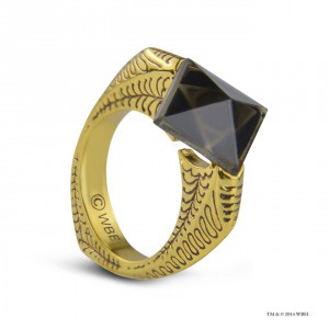 Harry Potter Bague des Gaunt Horcruxe
