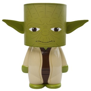 Lampe LED Star Wars Look-Alite Yoda
