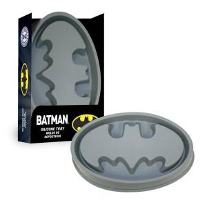 Moule à gâteau Batman logo