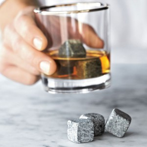 Coffret Pierres à Whisky (x6)