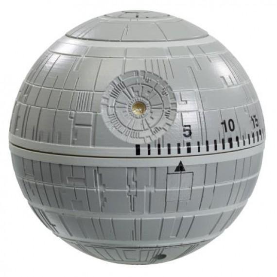 Minuterie de Cuisine Star Wars Death Star
