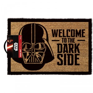 Paillasson Star Wars Welcome to the Dark Side