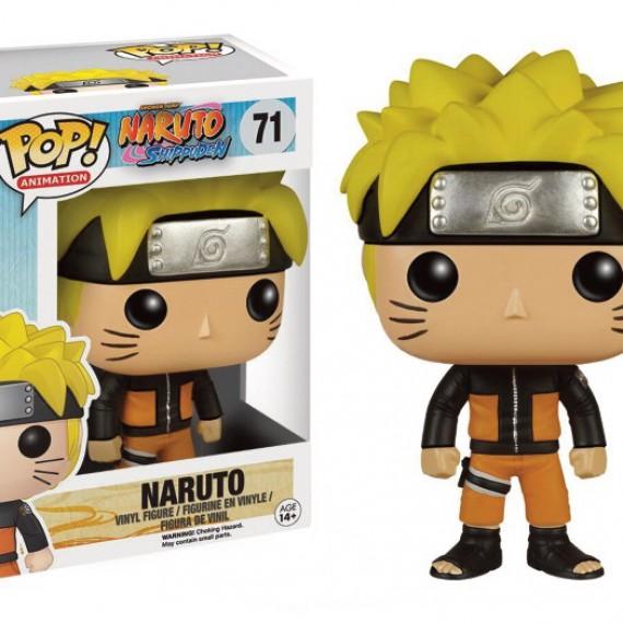 Figurine Pop Naruto