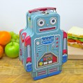 Lunch Box Robot