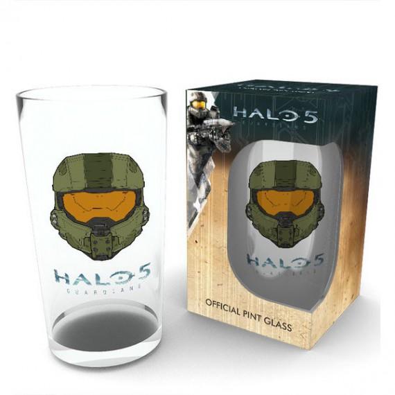 Verre Halo Spartan