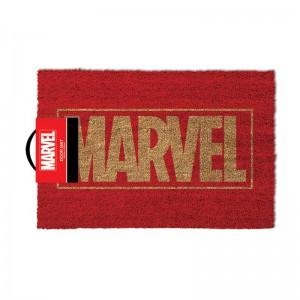 Paillasson Marvel Logo