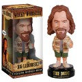 Figurine Bobble The Dude The Big Lebowski