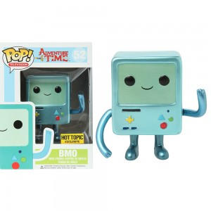 Figurine POP Adventure Time