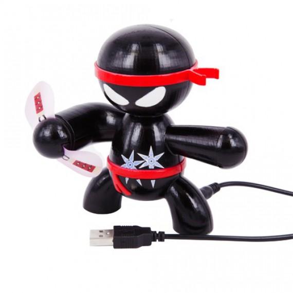 Ninja Ventilateur USB