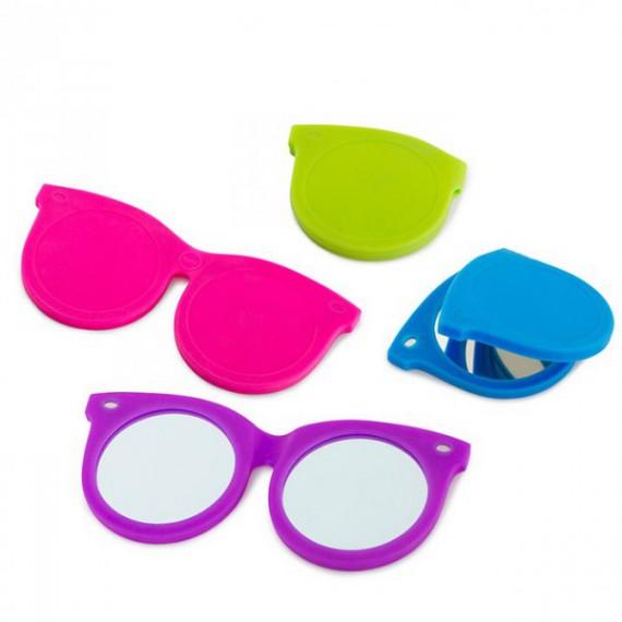 miroir de poche lunettes commentseruiner. Black Bedroom Furniture Sets. Home Design Ideas