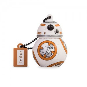 Clé USB Star Wars BB8