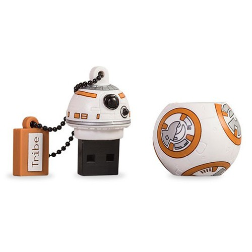 cl usb star wars bb8. Black Bedroom Furniture Sets. Home Design Ideas
