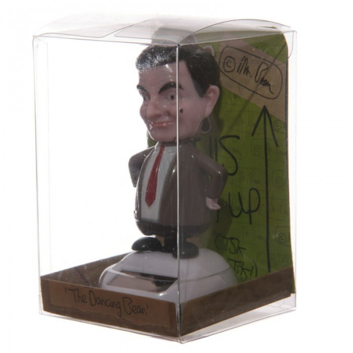 Mr Bean Qui Danse Commentseruiner