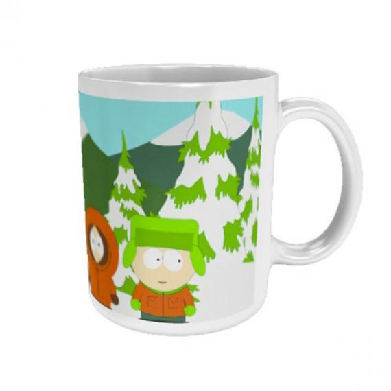 Mug South Park