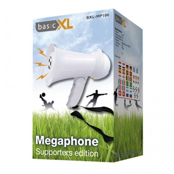 Mégaphone Porte-Voix Supporter