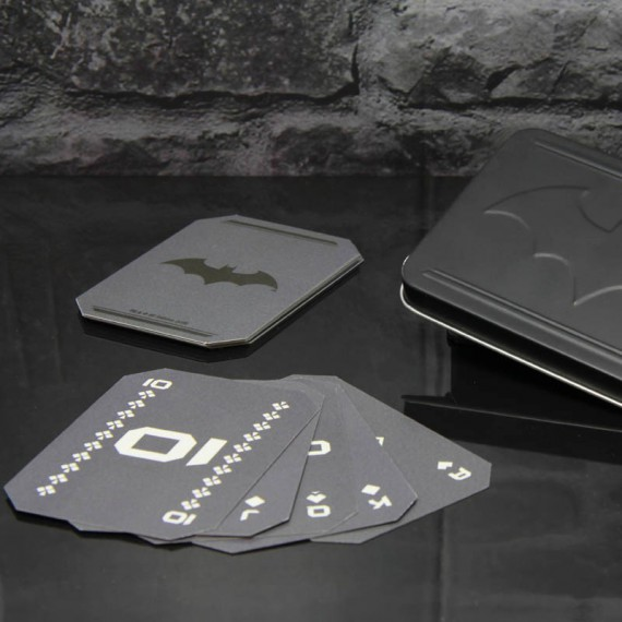 Carte à jouer Batman