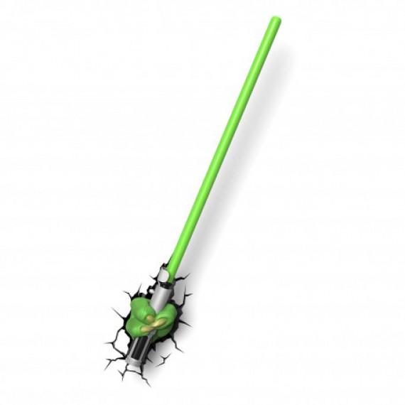 Lampe sabre laser Star Wars