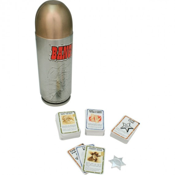 Bang ! The Bullet - Edition Spéciale