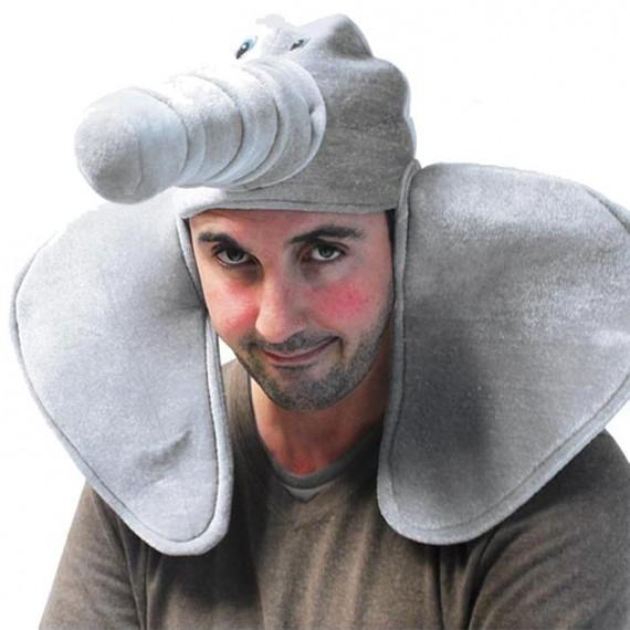 Chapeau éléphant