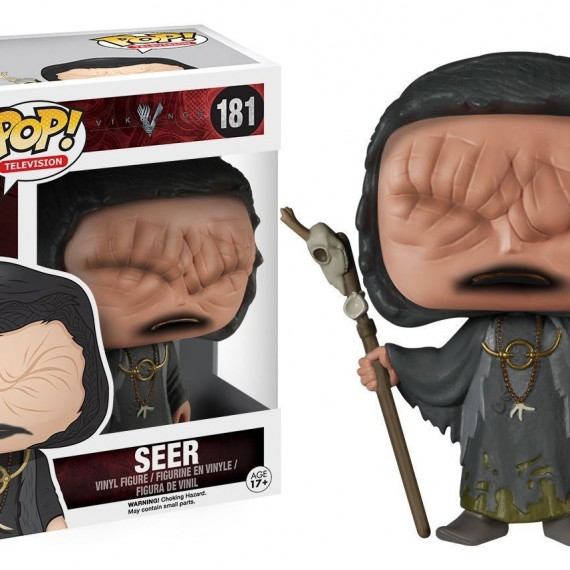 Figurine Pop Oracle Vikings