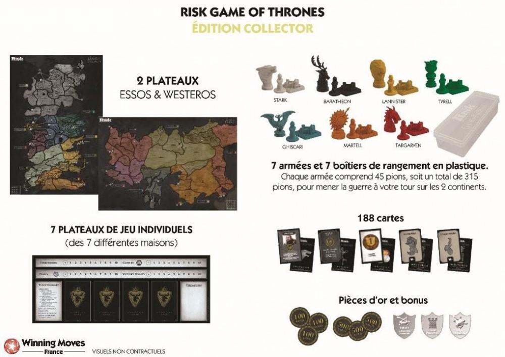 risk game of thrones. Black Bedroom Furniture Sets. Home Design Ideas