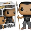 Figurine Pop Ver Gris Game of Thrones