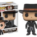 Figurine Pop Chris Mannix The hateful Eight