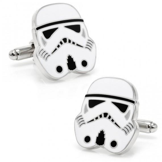 Boutons de Manchette Stormtrooper