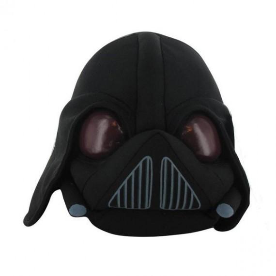 Peluche Angry Birds Dark Vador Star Wars
