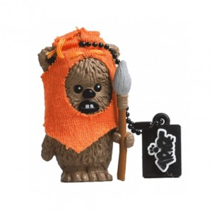 Clef Usb 8 Go Ewok Star Wars