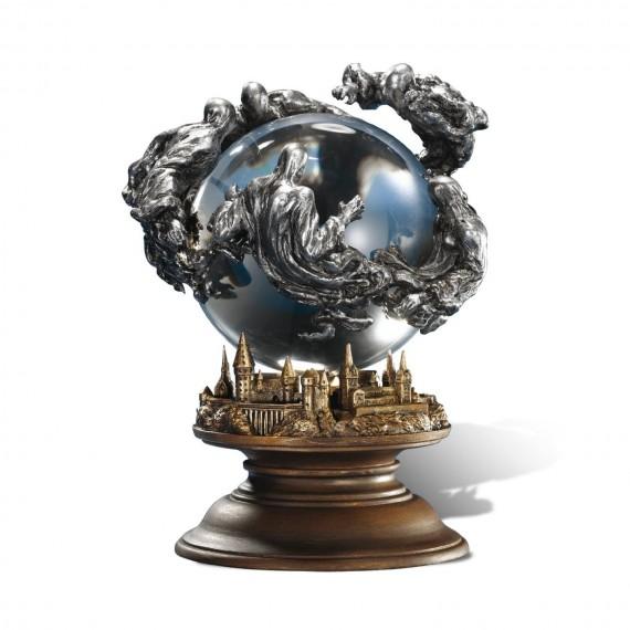 Sculpture Harry Potter - Les détraqueurs