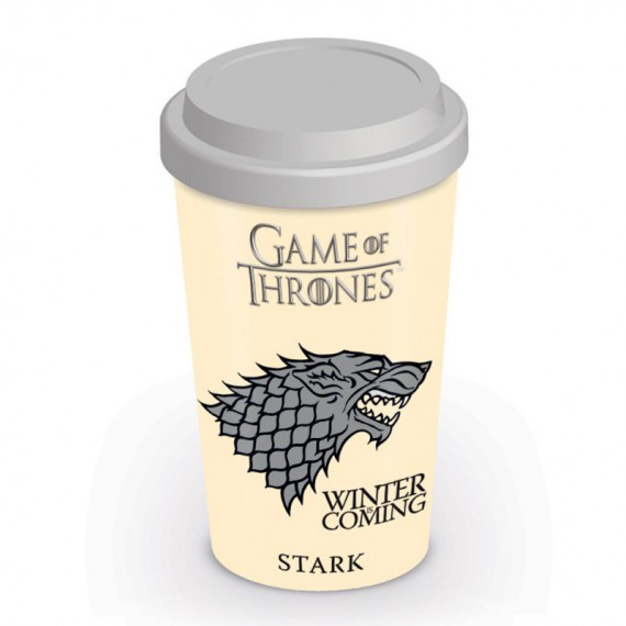 Mug de Voyage Game of Thrones
