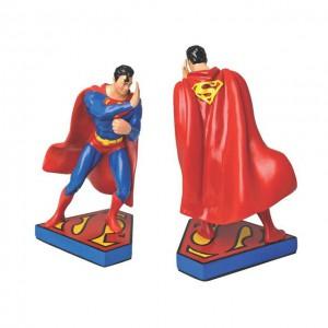 Serre-Livres Superman DC Comics