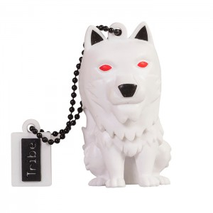 Clef Usb 16 Go Loup Fantôme Game of Thrones