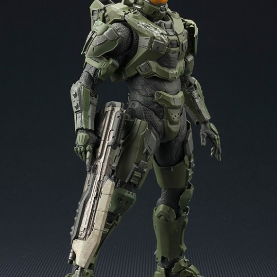 Statue Halo 4 Master Chief