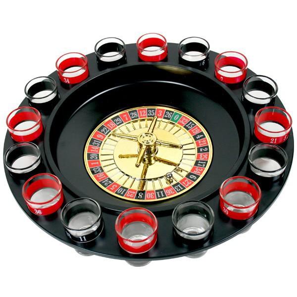 Jeux roulette