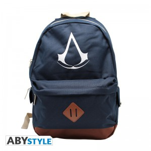 Sac à dos Assassin's Creed Crest