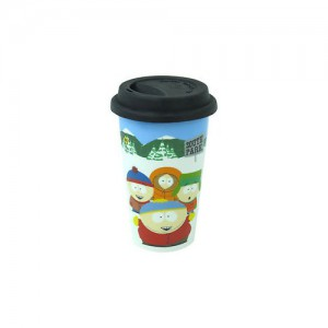 Mug de voyage - South Park