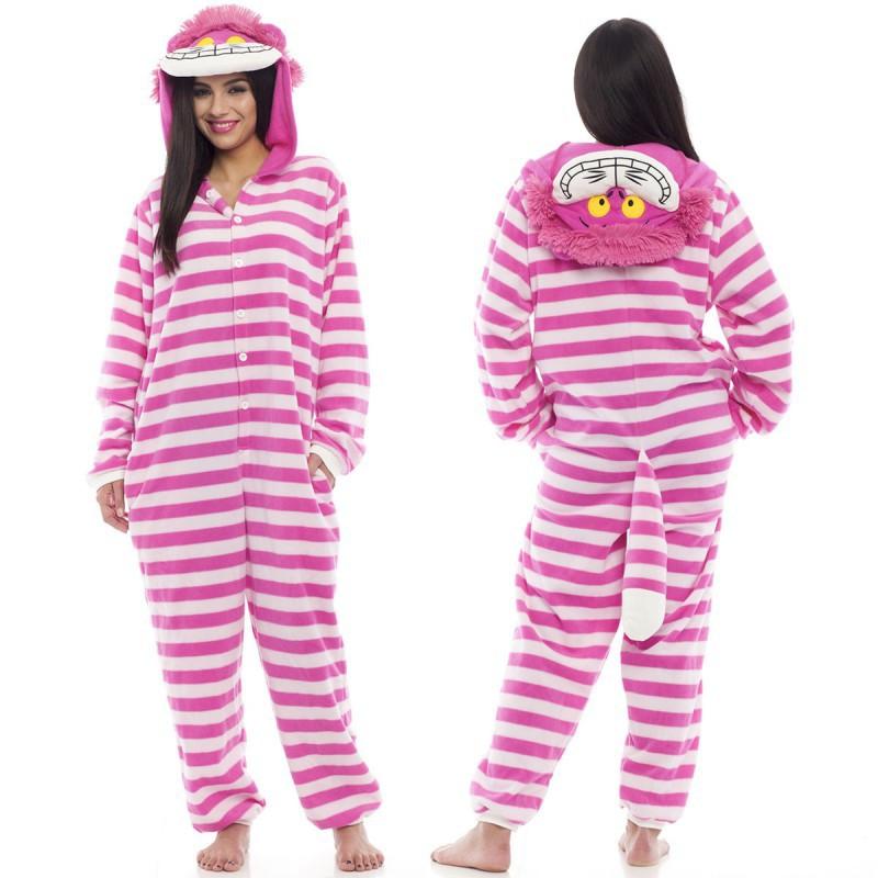 Pyjama Chat Chat combinaison Combinaison Femme BodsQCxthr