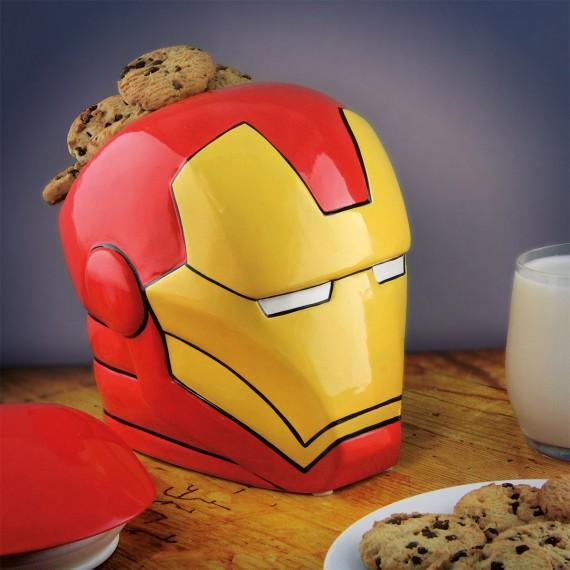 Boîte à Cookies Iron Man