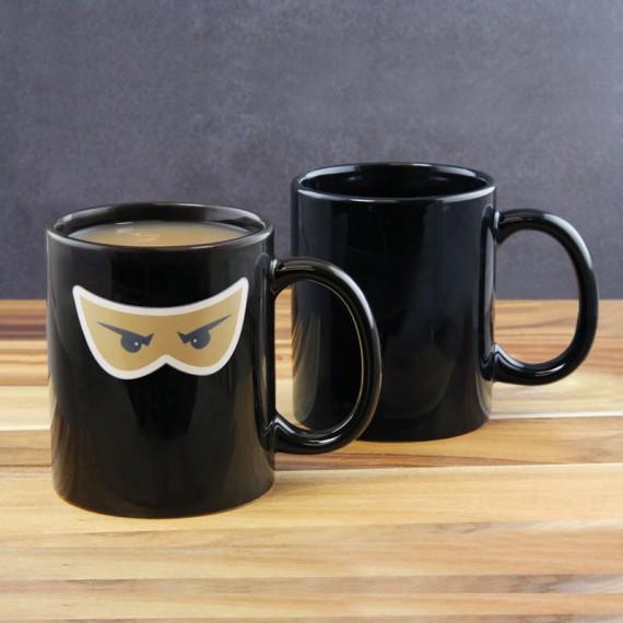 Mug Thermique Ninja Chaud Froid
