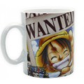 Mug Luffy Wanted - One Piece