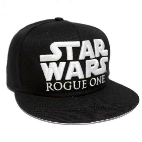 Casquette snapback Star Wars Rogue One - Logo