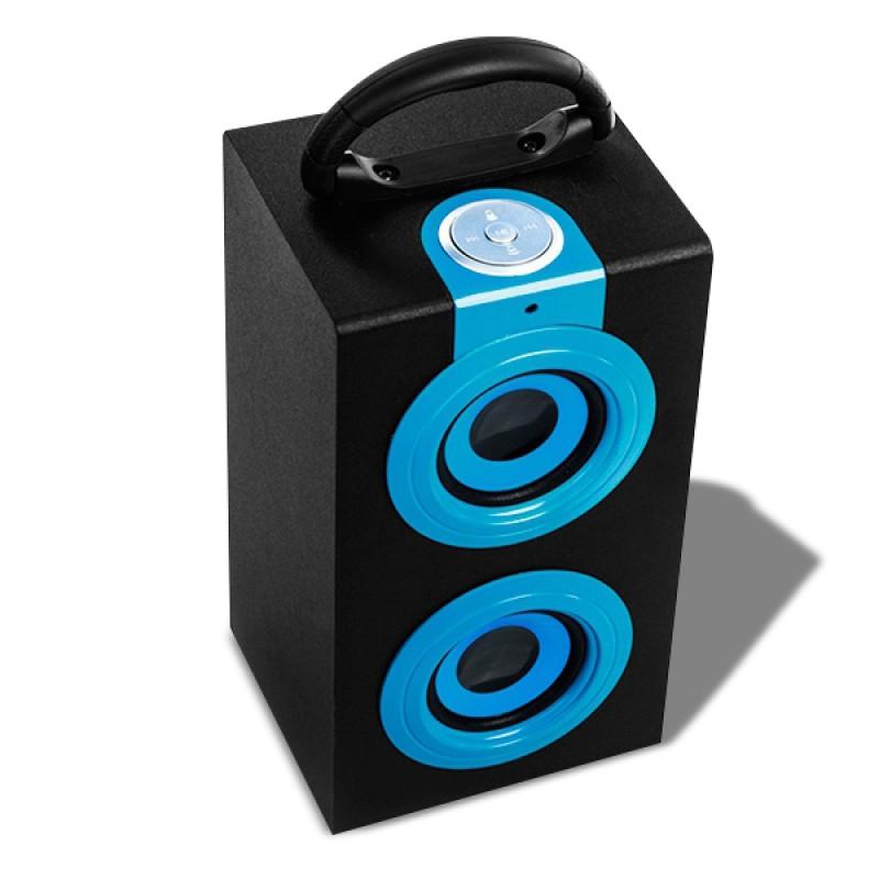 enceinte bluetooth rechargeable. Black Bedroom Furniture Sets. Home Design Ideas